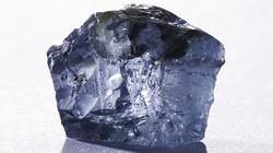 """Phát hiện viên kim cương xanh to """"khủng khiếp"""", giá 600 triệu bảng"""