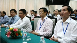 Bộ GTVT tiếp tục thi tuyển lãnh đạo