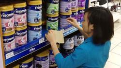Giá sữa giảm kiểu đối phó, khách hàng vẫn chịu thiệt