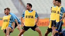 Xét nghiệm doping ở 736 cầu thủ ở World Cup
