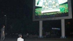 Truyền hình Triều Tiên cũng phát sóng World Cup 2014