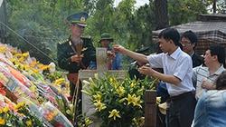 Nghiên cứu xây dựng doanh trại biên phòng ở khu mộ Đại tướng