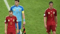 ĐKVĐ Tây Ban Nha bị loại sớm: Tất cả chỉ vì... tiền