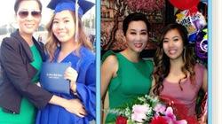 Con gái lớn của Nguyễn Cao Kỳ Duyên lần đầu lộ diện