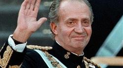 Vua Tây Ban Nha chính thức thoái vị