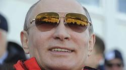 Tổng thống Nga Putin bay sang Brasil cổ vũ World Cup