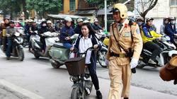 11 quy tắc của một người Mỹ khi tham gia giao thông tại Hà Nội