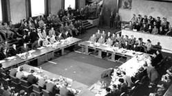 Hội nghị Geneva -  chuyện bây giờ mới kể