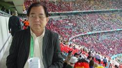 Nhà báo Vũ Công Lập: World Cup 2014 thật khó lường