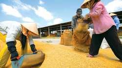 Vinafood 2 ký hợp đồng cung cấp 200.000 tấn gạo cho Malaysia