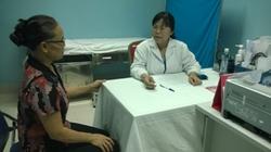 Đà Nẵng: Khám sàng lọc và phát hiện sớm ung thư vú cho 1.000 phụ nữ