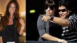Con gái Maradona tung clip sex?