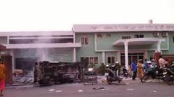 Đồng Nai: 35 DN thiệt hại trong vụ gây rối nhận tạm ứng tiền bảo hiểm