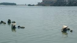 Đi bắt hàu trên sông, 4 nữ sinh chết đuối