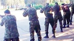 Xuất hiện nhiều đội quân tư nhân ở Ukraine