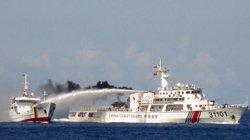 Cái lưỡi bò la liếm gây rối trên Biển Đông