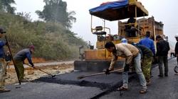 WB cảnh báo đội vốn xây dựng đường bộ tại Việt Nam