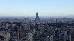 Người Hàn gửi bóng bay chứa bánh kẹo sang đất Triều Tiên