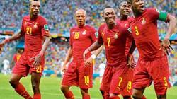 Ghana lộ chuyện bị gạ... bán độ