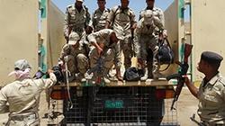 Trung Quốc chuẩn bị sơ tán 10.000 công nhân ở Iraq