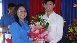 Anh Nguyễn Minh Triết được cử làm Phó Bí thư Tỉnh đoàn Bình Định