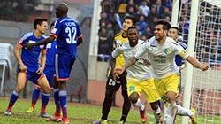 Vòng 19 lập kỷ lục nhiều bàn thắng nhất từ khi V-League ra đời