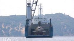 Báo Nga: Việt Nam sẽ ưu tiên cho Nga sử dụng quân cảng Cam Ranh