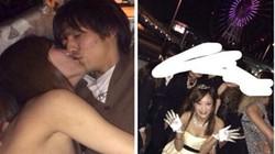 Những phi vụ vạch trần bí mật đời sống tình dục của nghệ sĩ Nhật Bản