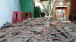 Giữa đêm căn nhà bỗng đổ sập, nhiều người hút chết