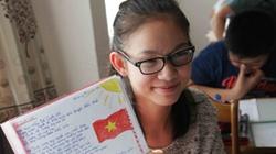 Trẻ em Việt ở Đức quyên tiền ủng hộ Trường Sa