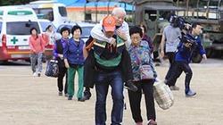 Vụ trung sĩ Hàn xả súng giết đồng đội: Cha mẹ cầu xin con đầu hàng