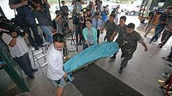 Trung sĩ Hàn xả súng giết đồng đội xin lỗi gia đình nạn nhân