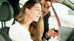 10 sai lầm phổ biến khi mua xe ô tô