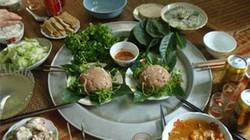 Tục ăn thịt sống tại ngôi làng ở Thái Bình