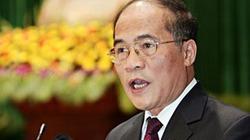 Quốc hội mạnh mẽ lên án hành động sai trái của Trung Quốc