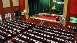 Quốc hội sẽ giám sát tình hình án oan sai