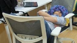 Người Việt ngủ trưa là vì lười nhác – tôi thấy bị tổn thương