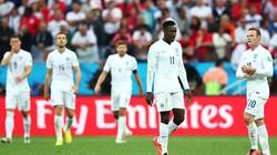 Những kỷ lục đáng quên của ĐT Anh tại World Cup 2014