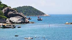 Cù Lao Chàm - đảo xanh như ngọc