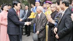 Kiều bào không cần đăng ký giữ quốc tịch Việt Nam