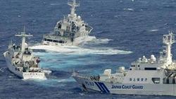 Nếu chiến tranh Trung Quốc - Nhật Bản bùng nổ, Mỹ sẽ làm gì?
