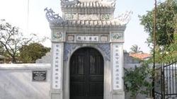 Chuyện xưa: Nguyễn Phúc Đài ba lần mắc lỗi