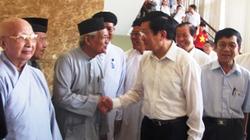 """Cử tri kiến nghị với Chủ tịch nước Trương Tấn Sang: Xem lại mối quan hệ """"đồng chí""""  với Trung Quốc"""