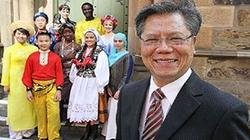 Người gốc Việt đầu tiên trở thành thống đốc bang ở Australia