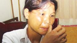 Giận chồng nhậu tối ngày, mẹ giết chết con 2 tháng tuổi