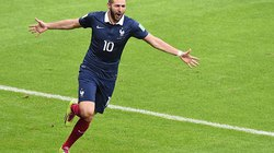 Điểm tin World Cup ngày 26.6