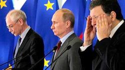 Châu Âu xem xét lại việc trừng phạt Nga