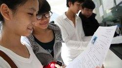 Thí sinh có thể tự in lại giấy báo dự thi nếu bị mất