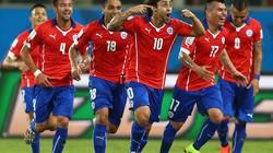 Lịch thi đấu, truyền hình trực tiếp vòng 1/8 World Cup 2014