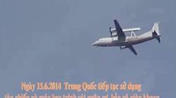 Clip: Tàu kéo Trung Quốc kẹp cứng, đâm va tàu Việt Nam